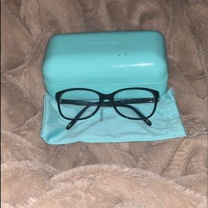Tiffany and co glasses